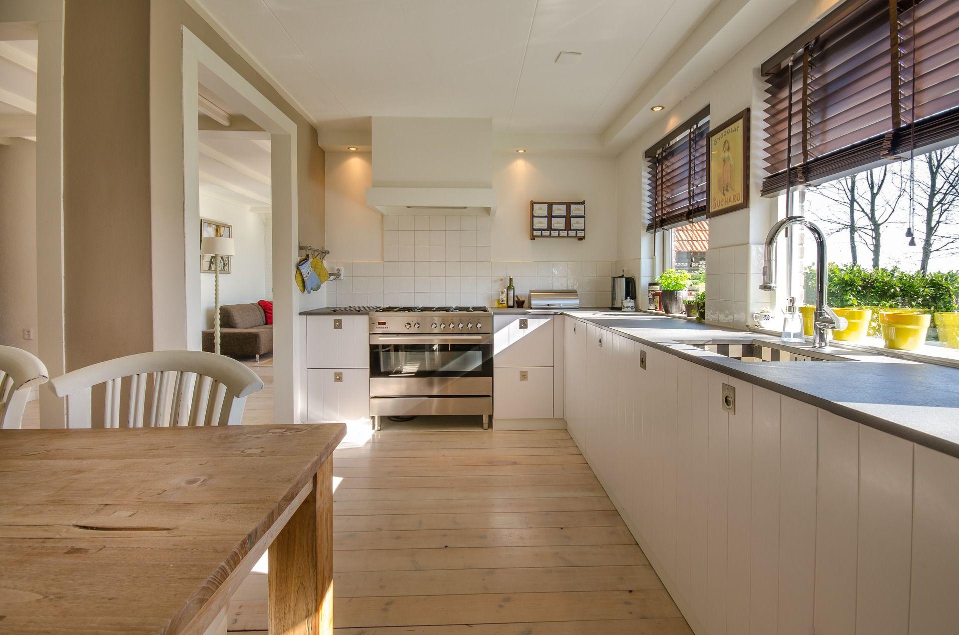 Consigli Per La Casa la cucina al centro della casa: quattro consigli per