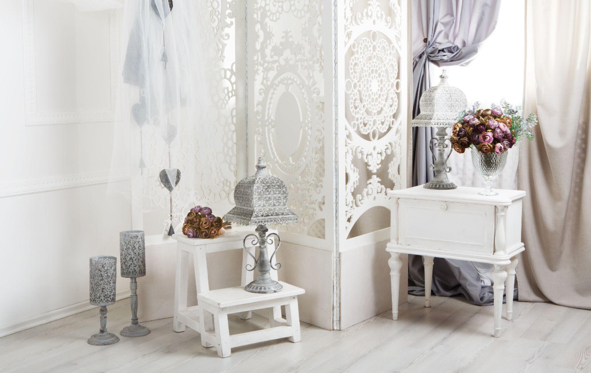 Elegante Trasandato Come Arredare Casa In Stile Shabby Chic