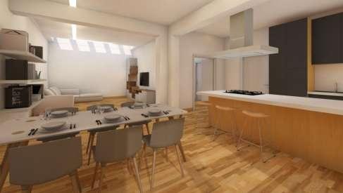 Iconaservice, appartamenti con poca luce? La soluzione arriva con i lucernai