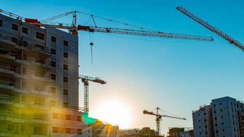 Il superbonus edilizio diventerà strutturale: ok all'utilizzo del Recovery Fund europeo