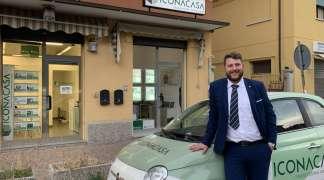 """Da ragazzino ribelle a imprenditore, l'ascesa di Matteo Marozzo: """"Orgoglioso del mio percorso in Iconacasa"""""""