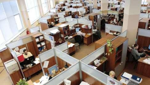 Turni, coworking e tecologie contactless: ecco come sarà l'ufficio del futuro