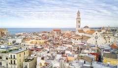 Lonely Planet vota Puglia: Bari unica città italiana nella top ten delle vacanze estive