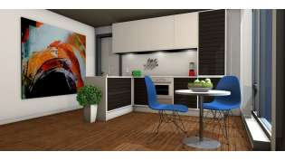 Foto a 360 gradi e rendering 3D: quando la tecnologia aiuta a vendere casa