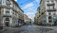 Quanti mq posso affittare con mille euro al mese? Milano la città più costosa