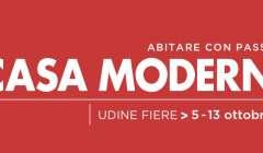 """Ecosostenibilità, arredamento e design: dal 5 al 13 ottobre torna""""Casa Moderna"""""""