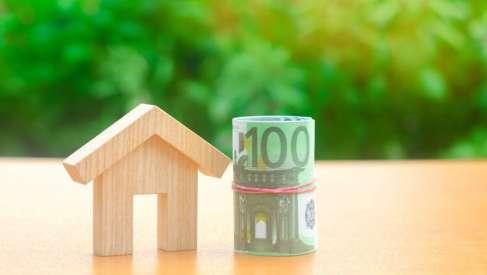 L'Italia del mattone inizia a uscire dalla crisi: richieste di mutui in crescita