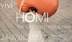 Homi 2020, i nuovi trend dell'abitare in fiera a Milano: appuntamento dal 24 al 27 gennaio
