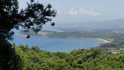 Le spiagge più belle? in Toscana e Sardegna: la classifica di Legambiente e Touring Club
