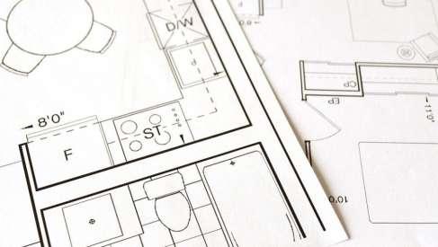 Dividere casa in due appartamenti: procedura e vantaggi del frazionamento