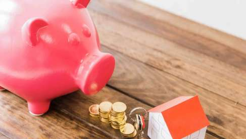 Mutui casa, tassi in lieve risalita: aumentano i prestiti alle famiglie