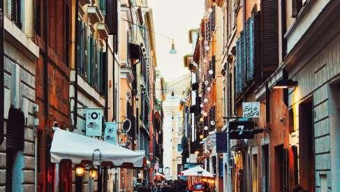 Tasse sulla casa: in Italia sono meno alte rispetto alla media europea