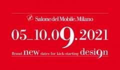 Il Salone del Mobile di Milano si farà: evento speciale dal 5 al 10 Settembre