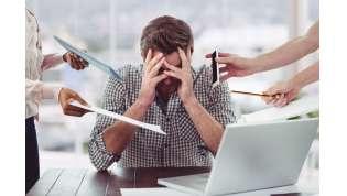 Vacanze finite: 5 consigli per evitare lo stress da rientro in ufficio