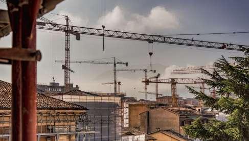 Sblocca cantieri: le novità del decreto