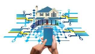 Case sempre più smart: aumenta la spesa per le tecnologie domestiche